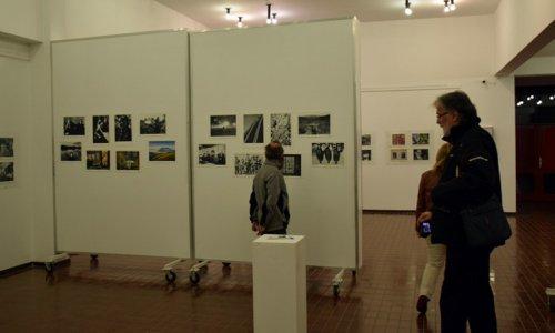Фотографије са отварања изложбе